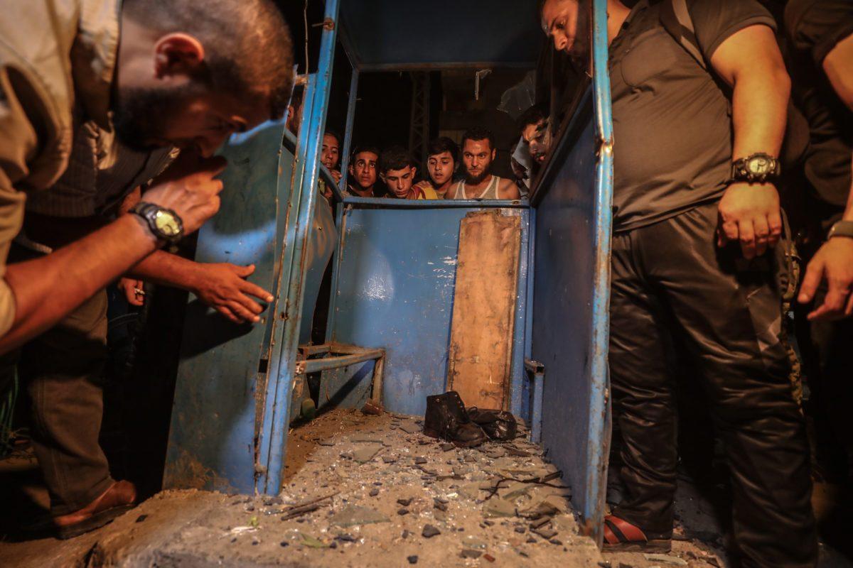 """Haniyah: """"Ciò che la guerra e l'embargo non sono riusciti a raggiungere, non sarà raggiunto da altri crimini"""""""