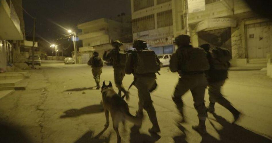 IOF rapiscono palestinesi e provocano scontri con giovani