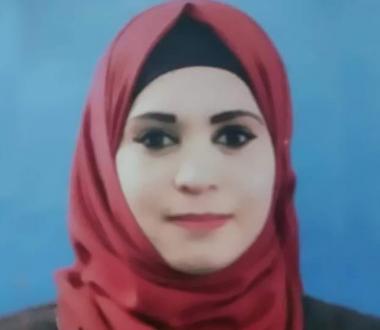 Prigioniera palestinese in detenzione amministrativa e in gravi condizioni di salute