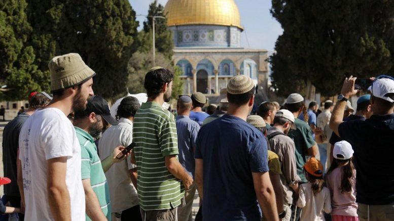 In Israele i coloni ebrei hanno il controllo totale, ma a quale prezzo?