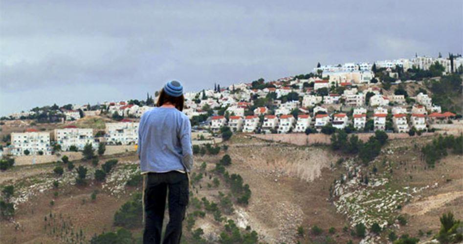 Piani israeliani per la costruzione di 2.430 nuove abitazioni colopniali