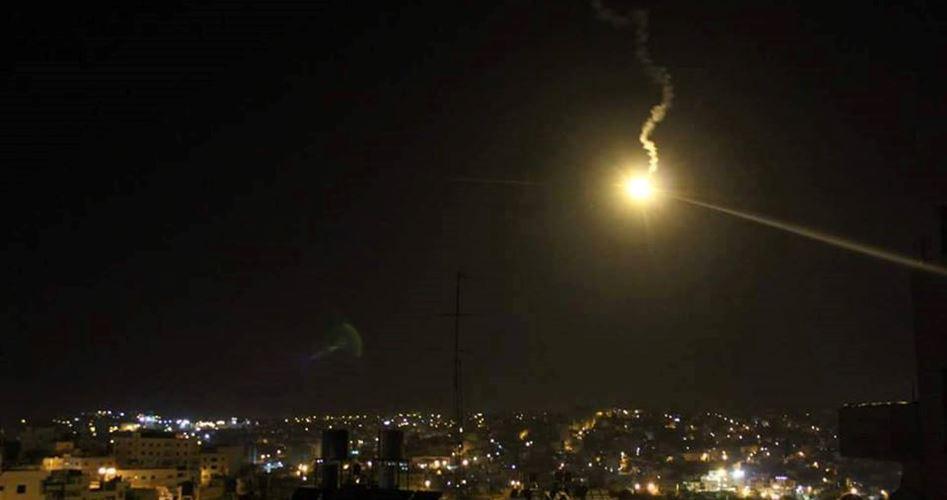 Striscia di Gaza, le forze israeliane uccidono 4 Palestinesi