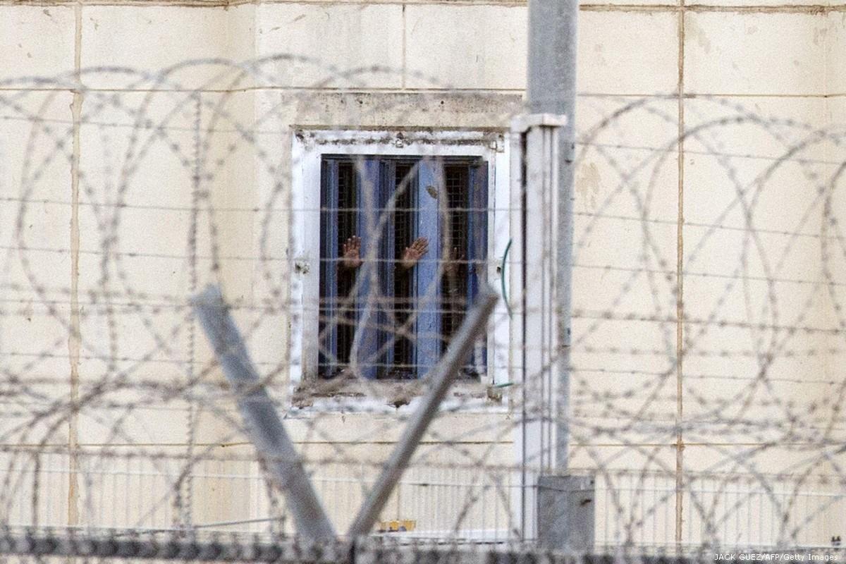Israele tiene in isolamento prigionieri palestinesi in sciopero della fame