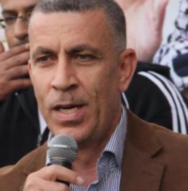 I soldati israeliani rapiscono coordinatore del Comitato popolare di Kufur Qaddum