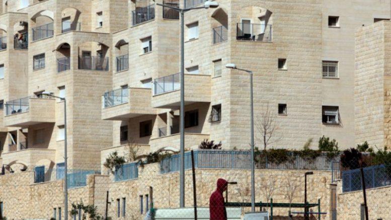 Israele approva 6.000 nuove case per coloni israeliani in Cisgiordania