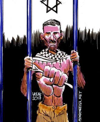 Aggiornamenti sui prigionieri palestinesi in sciopero della fame