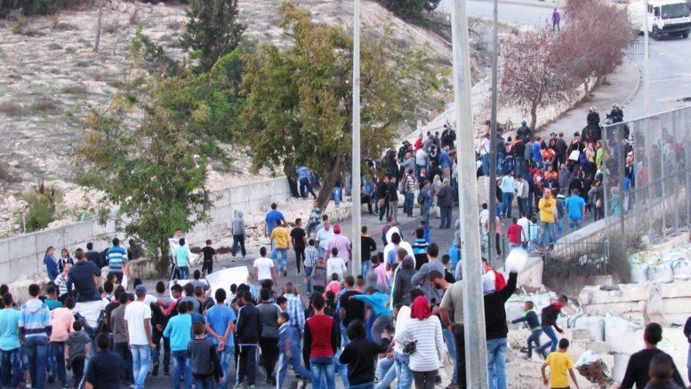 Issawiya, la cittadina palestinese che resiste alle punizioni collettive di Israele