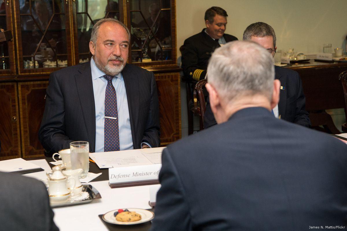 Lieberman: Netanyahu mi fermò dall'attaccare i leader di Hamas