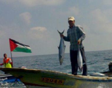 Marina israeliana attacca imbarcazioni da pesca a nord di Gaza