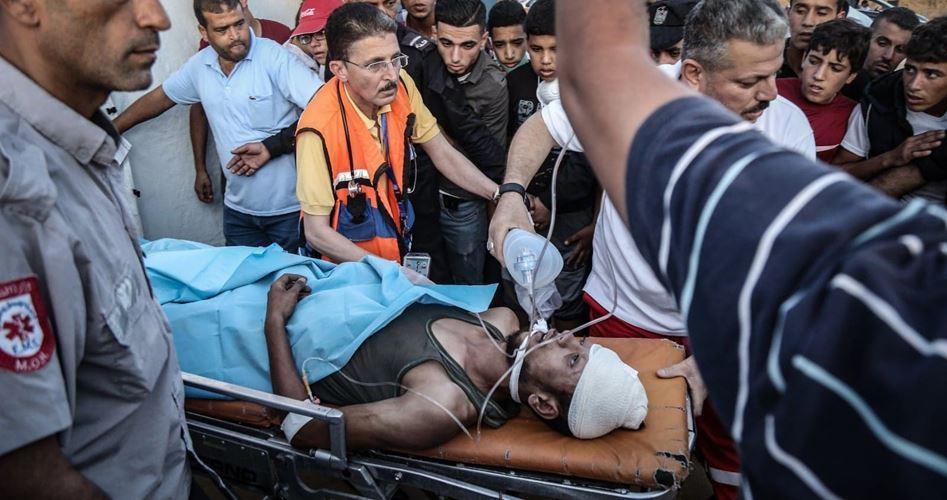 Giovane palestinese muore per le ferite causategli da proiettili israeliani