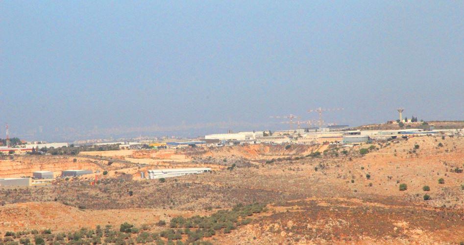 Israele annuncia piano di espansione coloniale a Shiloh