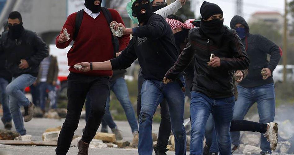 Palestinese gravemente ferito a el-Bireh