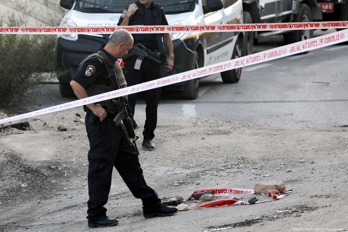 Le scuse di Israele per aver sparato contro Palestinesi disarmati non sembrano sincere