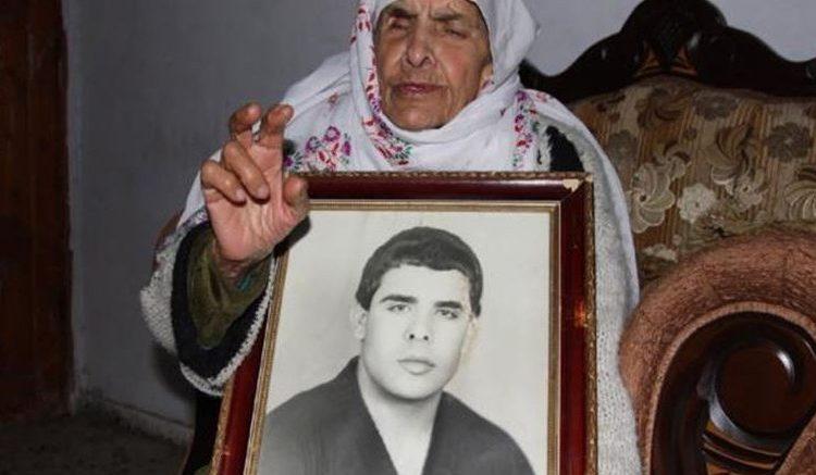 Bassam al-Sayeh, Faris Baroud e il lento omicidio dei prigionieri palestinesi