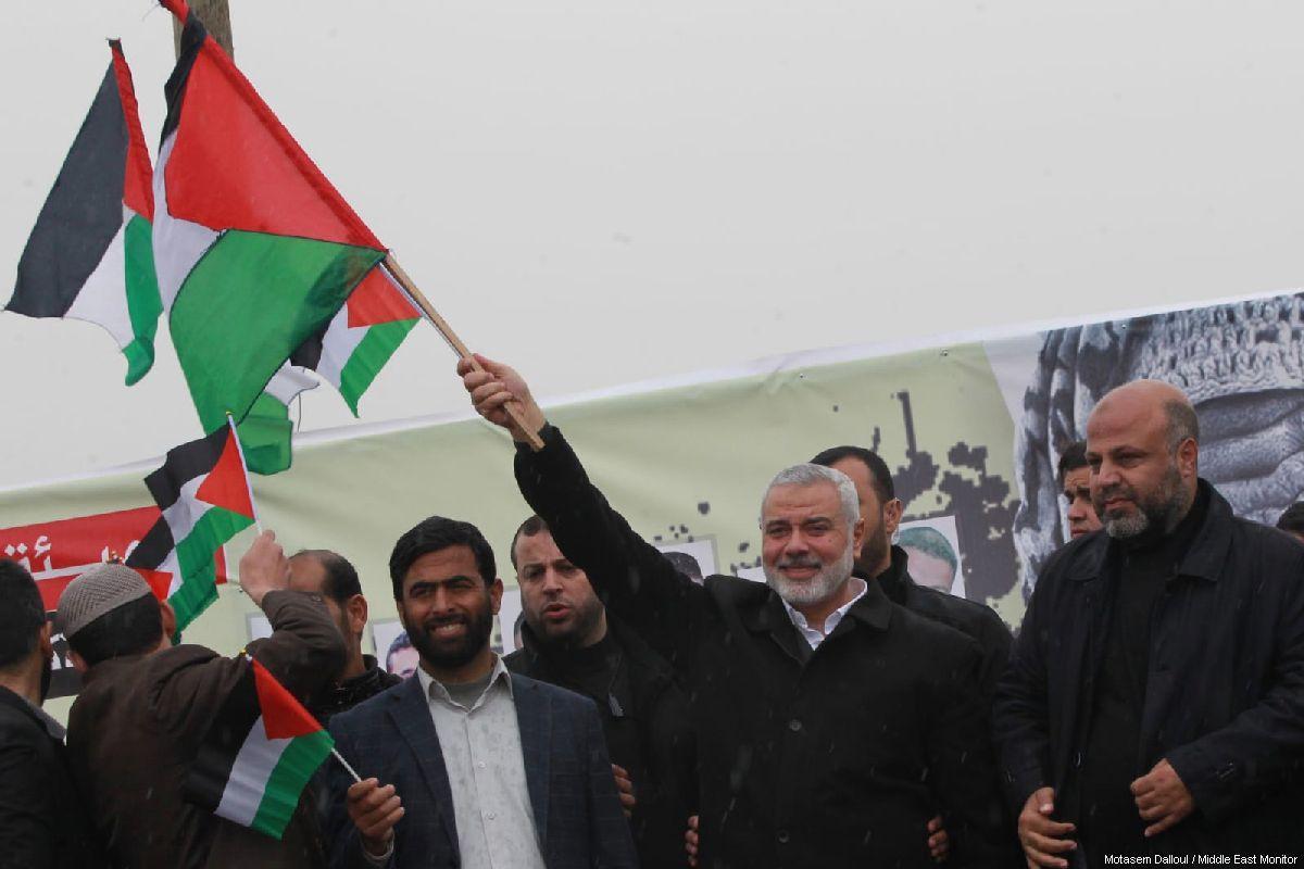 Hamas rimossa dalla black-list delle organizzazioni terroriste