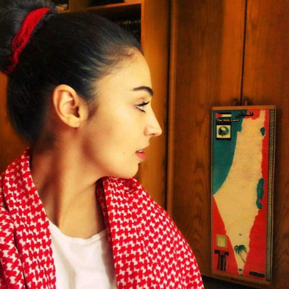 Giovane palestinese da 35 giorni nella cella della tortura a Bitah Tekva