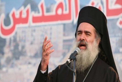Colonialismo israeliano, Hanna: gli immobili religiosi (e non solo) di Hebron sono in pericolo