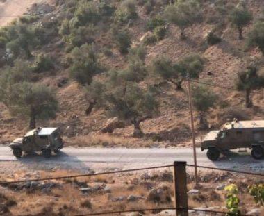 I soldati israeliani sparano al collo di un bambino palestinese. Aggressioni e arresti in diverse aree della Cisgiordania