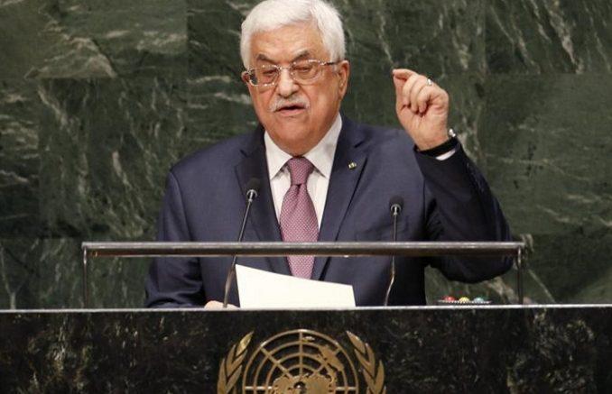 Nuovo sondaggio: più del 60% dei palestinesi vuole che Abbas lasci