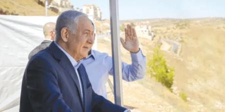 Netanyahu: Israele annuncia la sovranità sugli insediamenti