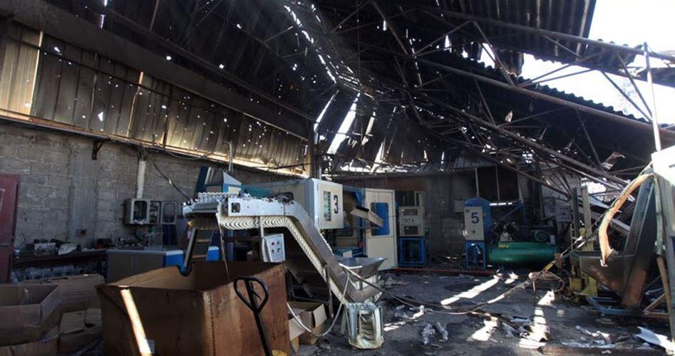 Khudari: 100% delle fabbriche a Gaza totalmente o parzialmente colpite dall'embargo
