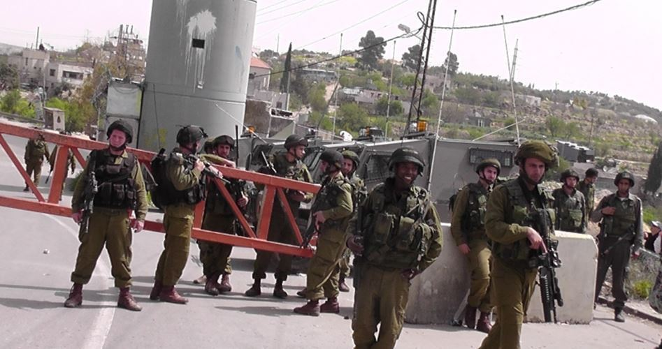 IOF chiudono Cisgiordania e Gaza per Yom Kippur