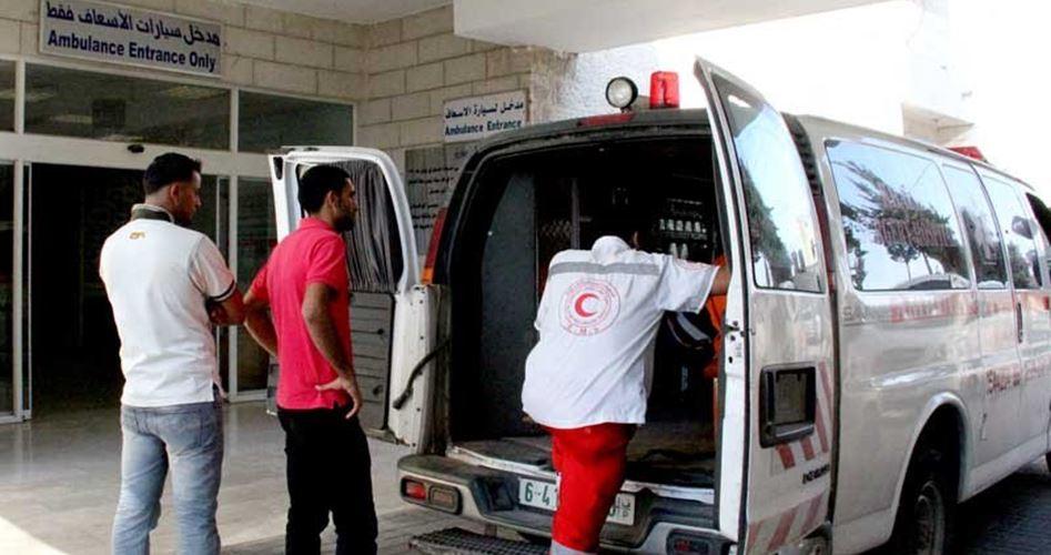 Bambino palestinese ferito dai soldati israeliani
