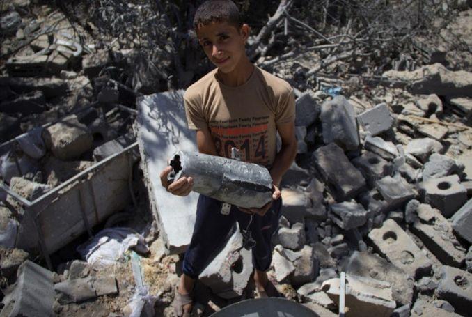 ANP congela conti di ONG e enti di beneficenza a Gaza