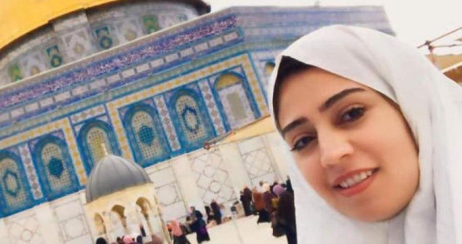 Hiba, in sciopero della fame, è in gravi condizioni di salute