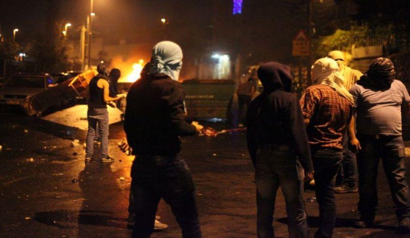 Nablus, 52 Palestinesi, tra feriti e asfissiati, durante scontri presso la Tomba di Giuseppe