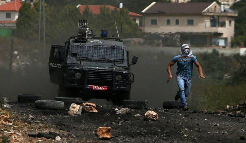 Dati: in una settimana le forze israeliane hanno ucciso un Palestinese e ne hanno feriti altri 110