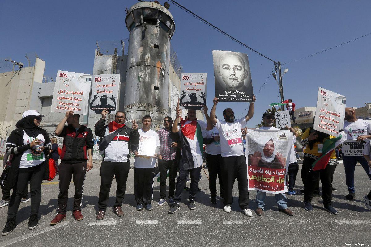73 prigionieri palestinesi uccisi a causa delle torture nelle carceri israeliane dal 1967