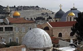 L'autorità islamo-cristiana lancia l'allarme sulla colonizzazione israeliana di Gerusalemme