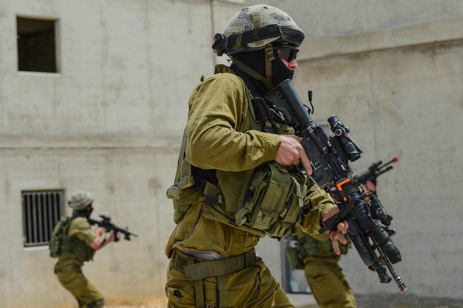 Tra terrorismo sionista e del Daesh non vi sono differenze se non nella propaganda dei media