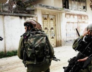 Aggiornamento: 2 manifestanti feriti e decine soffocati vicino a Ramallah
