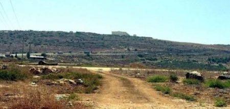 Terre ad est di Gerusalemme confiscate per espansione coloniale