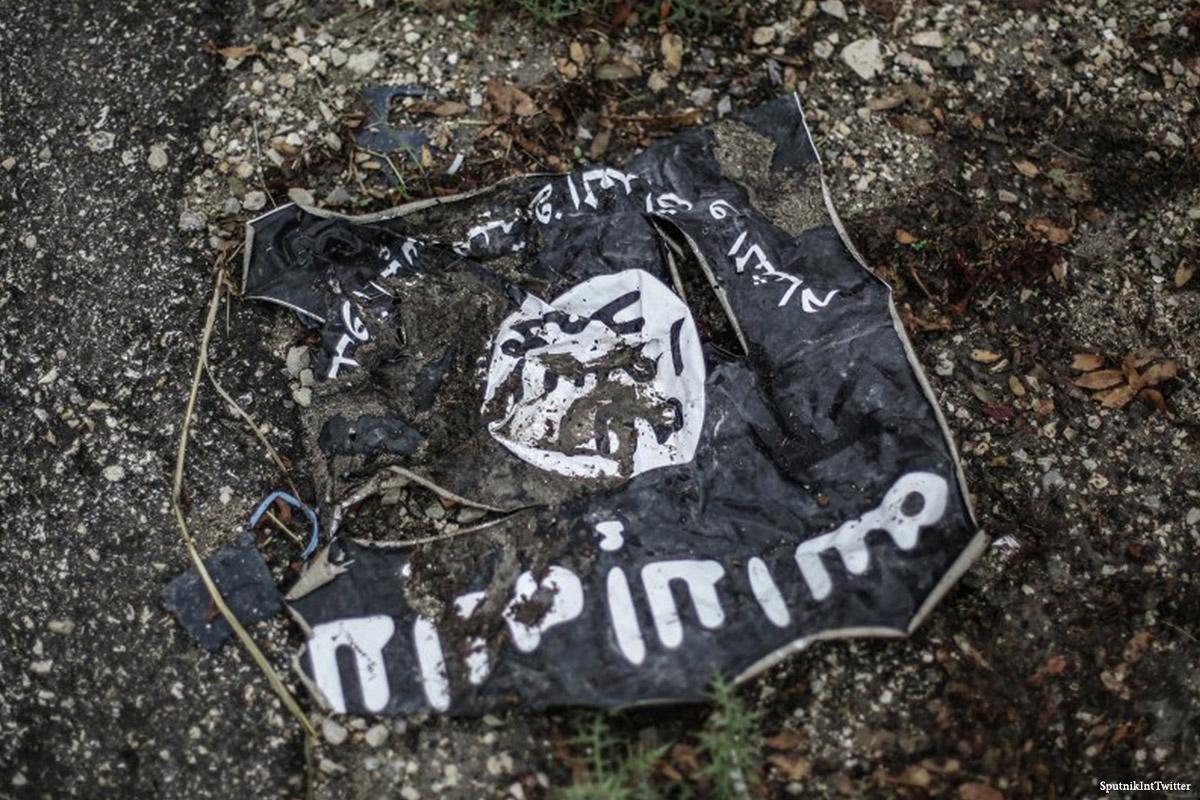 Giornalista ANP: L'ISIS è la coda di un mostro, ed Israele è la testa