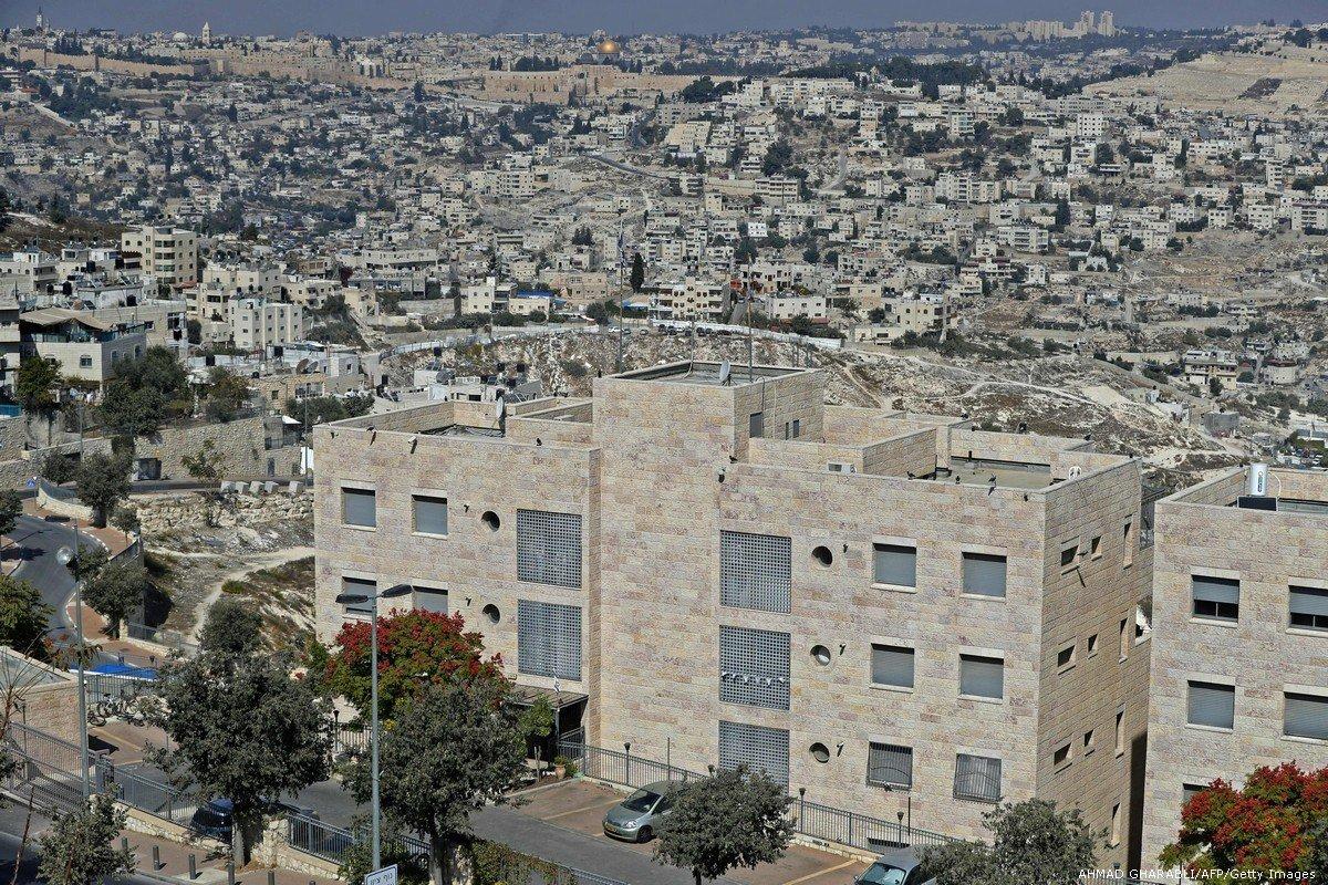 Israele inizia lavori nella più grande colonia in quartiere palestinese di Gerusalemme