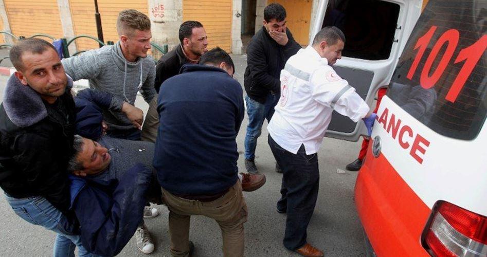 IOF feriscono palestinese vicino a Jenin