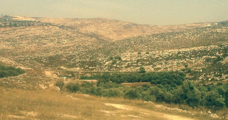 Israele inizia costruzione di tangenziale per coloni in Cisgiordania