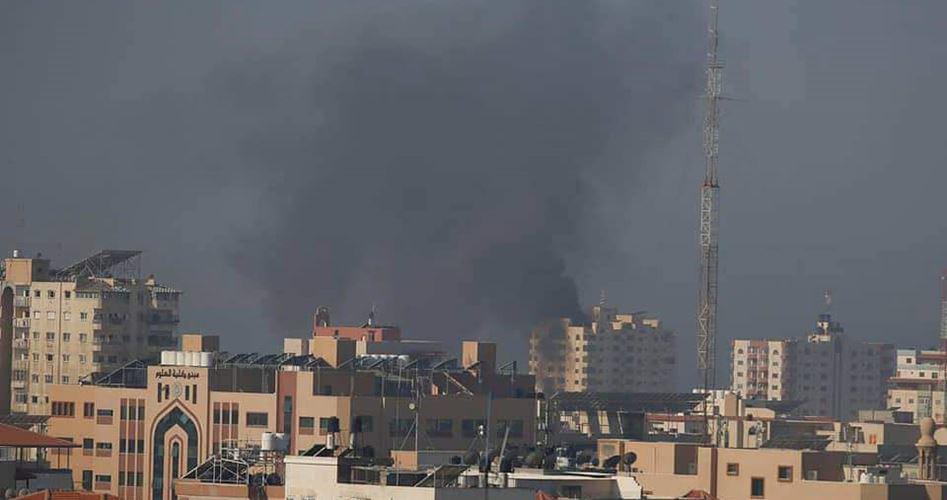 Striscia di Gaza, ultima offensiva israeliana uccide 6 studenti e danneggia 15 scuole