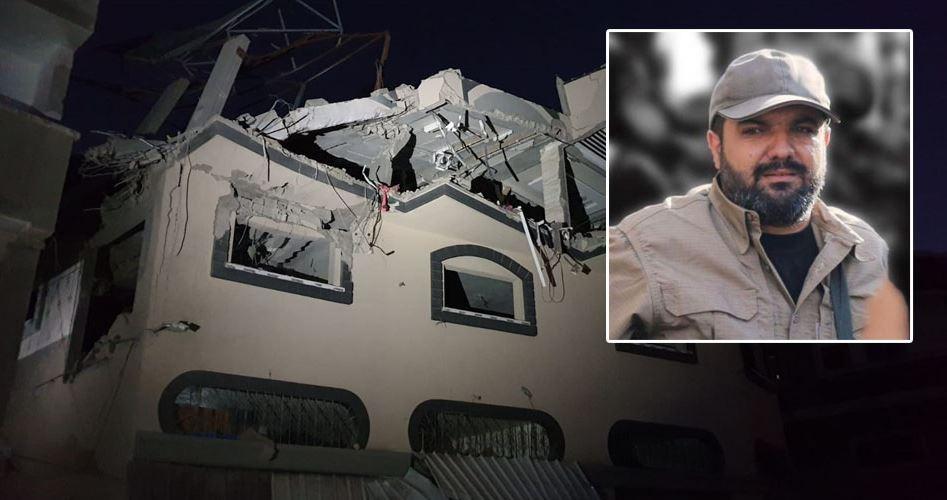 Striscia di Gaza, bombardamento israeliano uccide leader del Jihad islamico