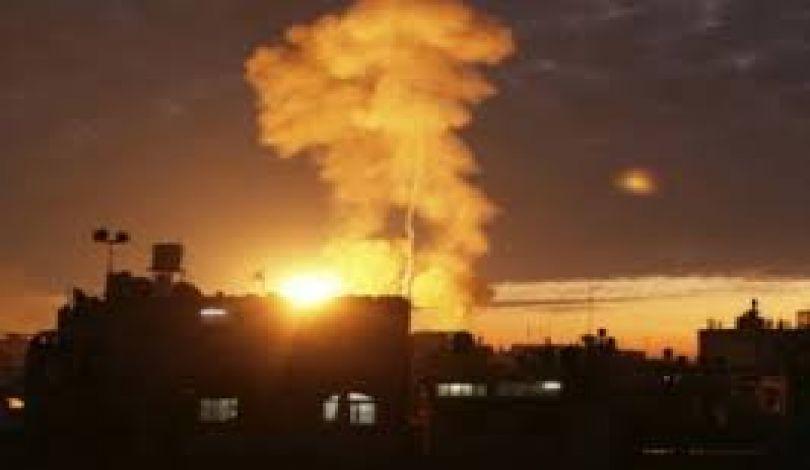 Striscia di Gaza, bombardamenti israeliani: sale a 34 il numero dei morti. 111 i feriti