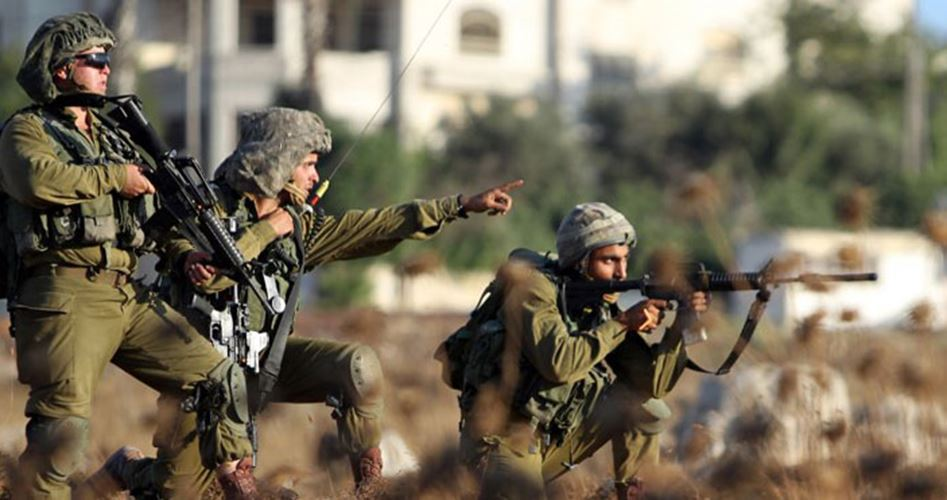 Due ragazzini gravemente feriti dai soldati israeliani nei pressi di Ramallah