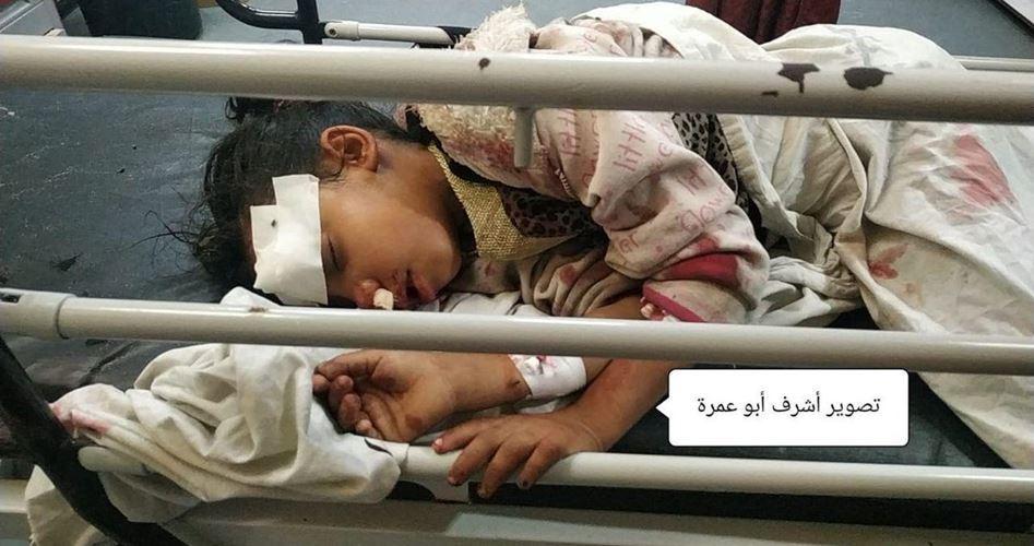 Striscia di Gaza, nuova strage: 6 membri di una famiglia uccisi da un bombardamento israeliano