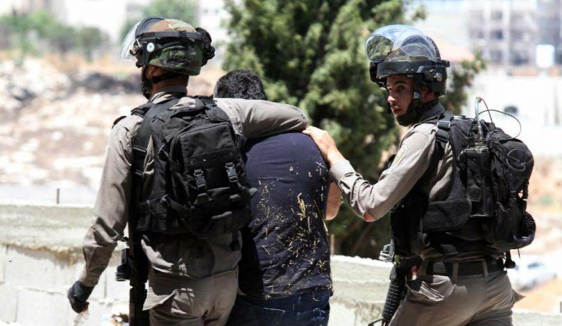Dati: lo scorso ottobre le forze israeliane hanno eseguito 417 arresti
