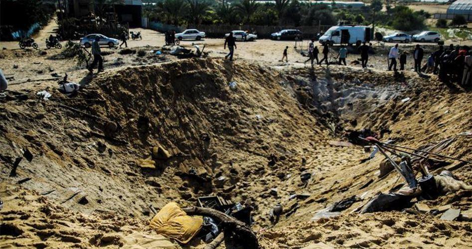 L'HCHR invia denuncia a ICC sui crimini di guerra israeliani a Gaza