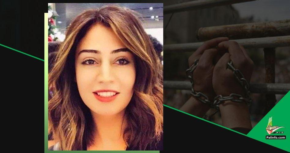 La prigioniera amministrativa Hiba al-Labadi, in sciopero della fame, ricoverata in ospedale