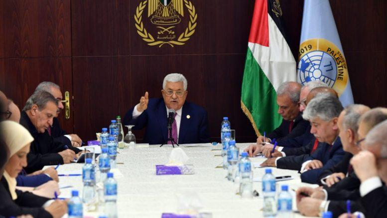 L'Autorità Palestinese fa il lavoro sporco per Israele: è per questo che fu creata