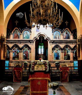 Gruppo di coloni invade chiesa cristiana a Hebron
